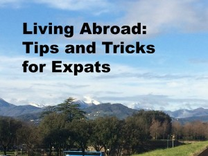 Living Abroad Expat