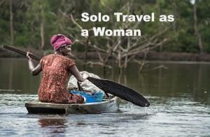 Women Solo Travel