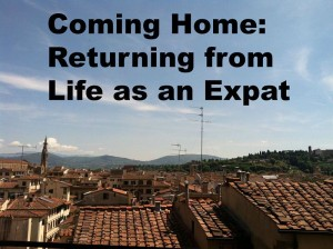 Home Expat Life