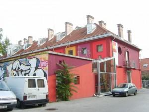 Hostel-Celica-Ljubljana