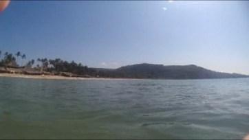 Ocean Mexico Activeon