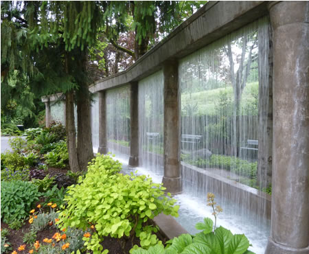 Circle Farm Tour: A Taste of the Good Life in B.C ... on Backyard Feature Walls  id=83631