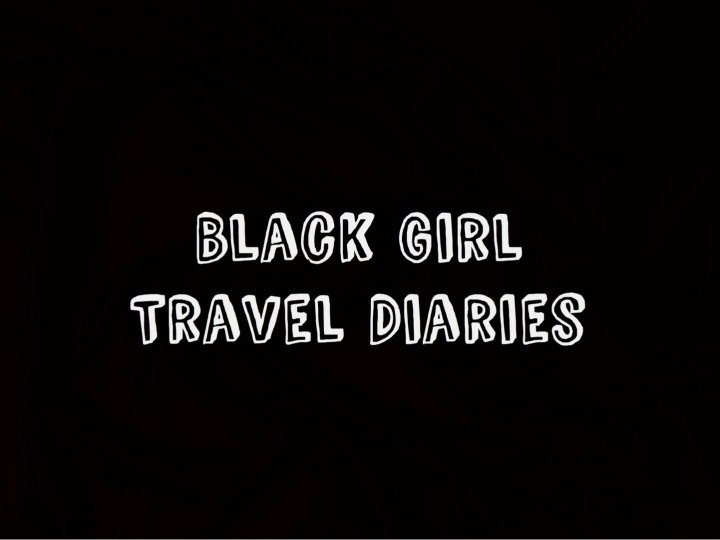 Black Girl Travel Diaries: Gran Canaria