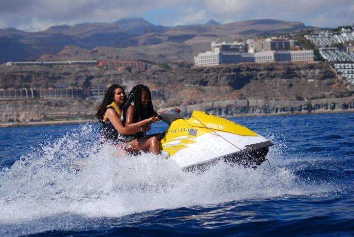 Gran Canaria photo album