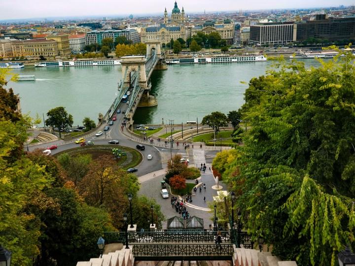 Budapest 2016 photo album