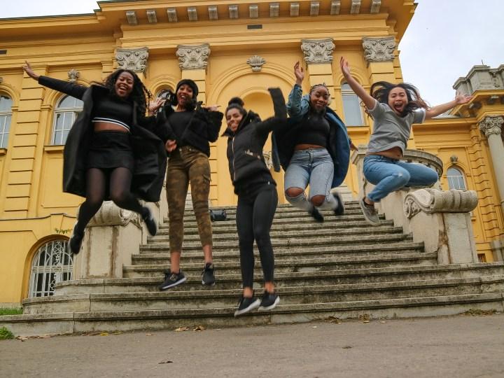 24 in Budapest  | Travel Vlog