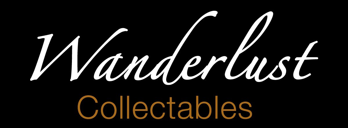 Wanderlust Collectables