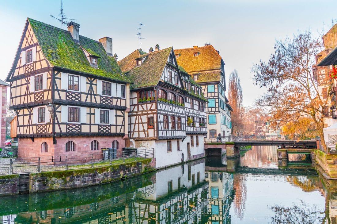 European Vacation Ideas
