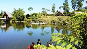 Dusun Bambu