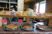 Pastry-selection