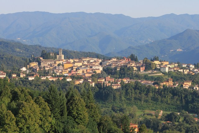 Barga: A Charming Tuscan Hill Town in Italy