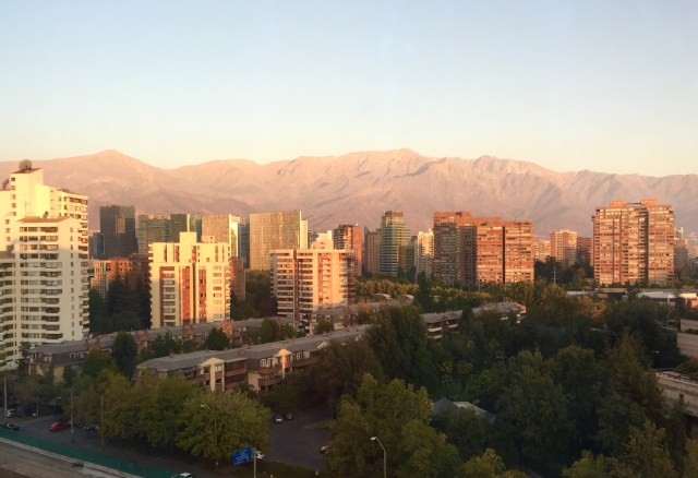 City Guide: A Weekend in Santiago, Chile