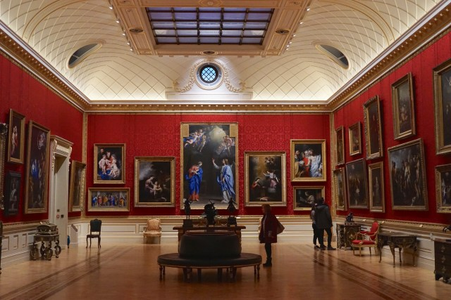 Five of the Best Free Admission Museums in London