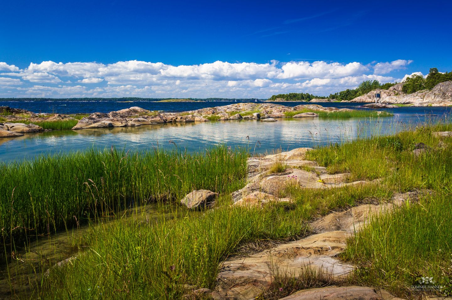 Get Off The Beaten Path On The Stockholm Archipelago