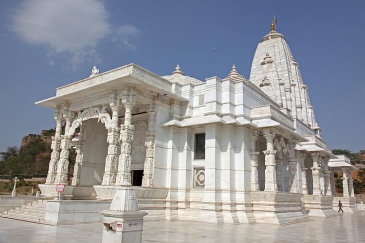 Birla Temple - Wanderlustgary.com
