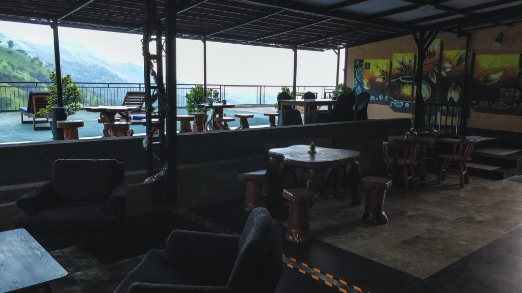 Places to Stay in Ella, Sri Lanka