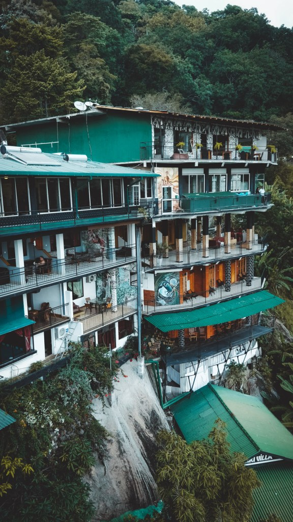 Places to Stay in Ella