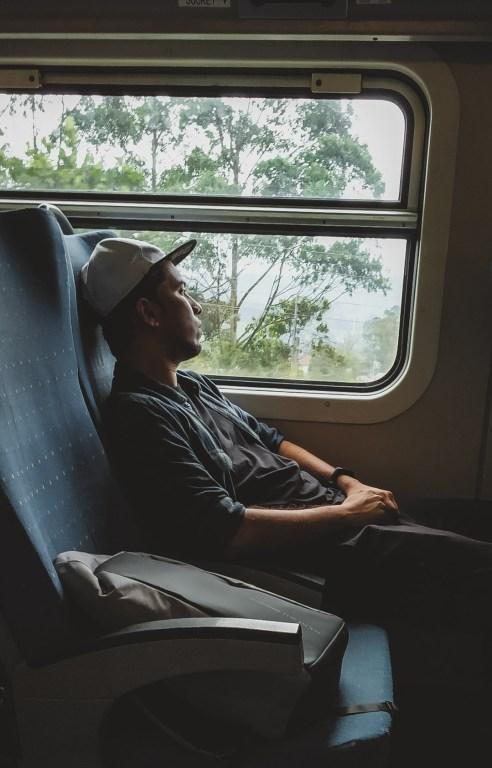 Kandy to Ella Train - World's Most Scenic Train Ride