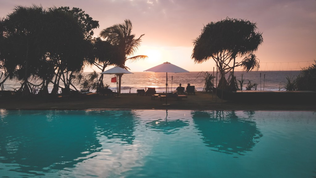 Best places to Stay in Sri Lanka