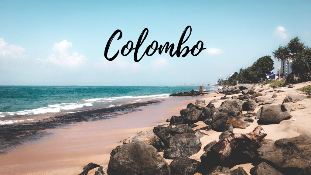 15 Places to Visit in Colombo, Sri Lanka - Wanderlustgary.com