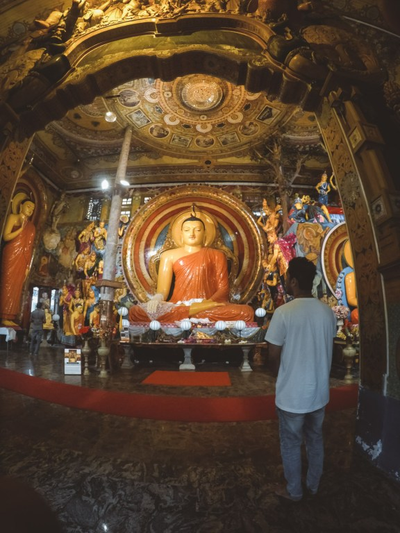 places to visit in Colombo - Wanderlustgary.com