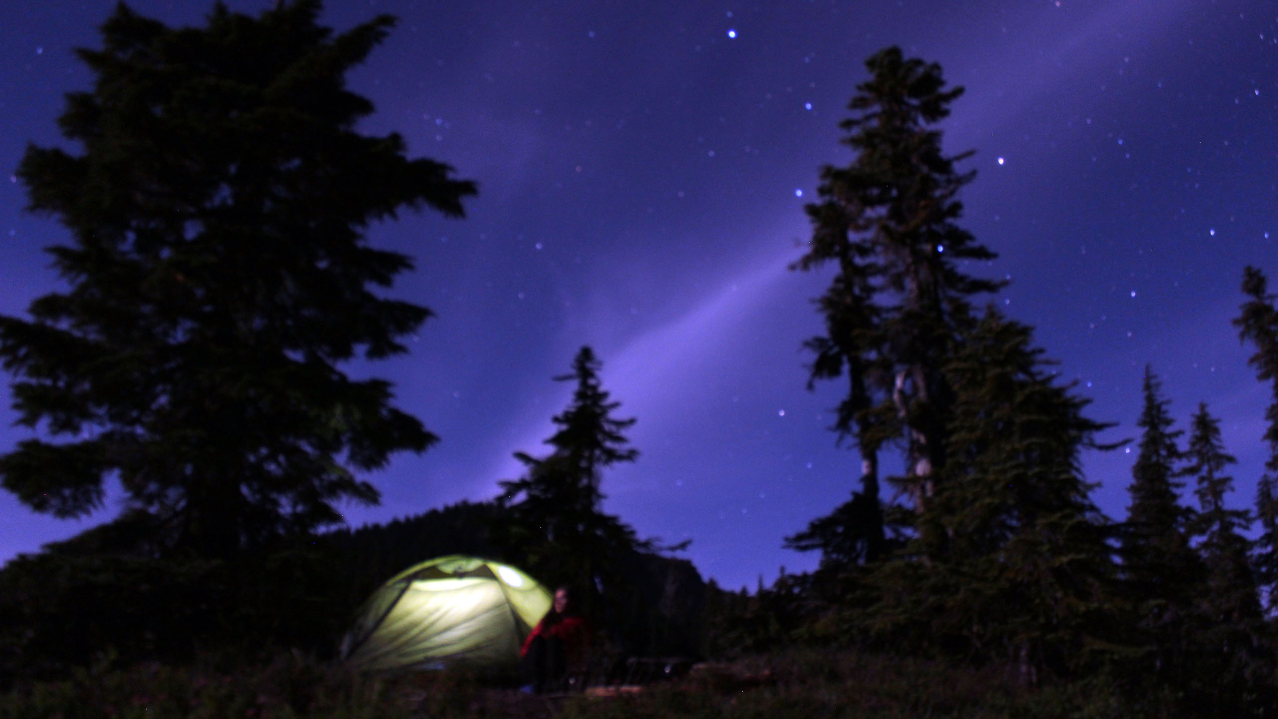 Backpacking Through Indian Heaven Wilderness – Cultus Creek to Deep Lake