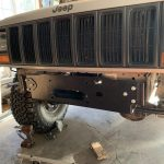 Jeep Cherokee Xj Build Project Clarence Wanderlusthiker