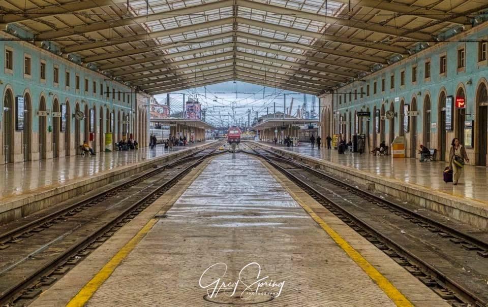Image of: Spotsylvania Va The Trains In Spain New Adventure For The Old Travelers Wanderlusting Dreams Wanderlusting Dreams The Trains In Spain New Adventure For The Old Travelers
