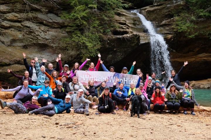 52 Hike Challenge: Month Four Recap