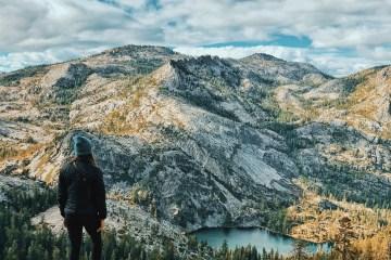maggie's peak south lake tahoe