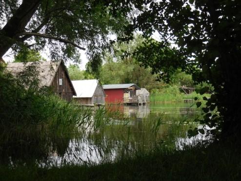 Mecklenburg Lake District - Germany