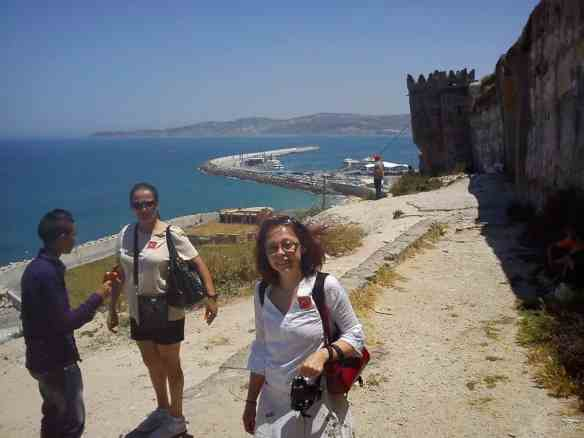 Day trip to Tangier, Morocco worth It?