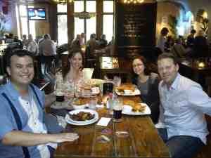 5 best pubs in Dublin