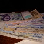 Budapest drinks scam – don't fall victim!