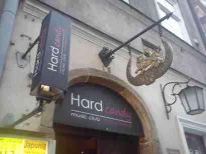 Ripoff Nightclub, scams in krakow