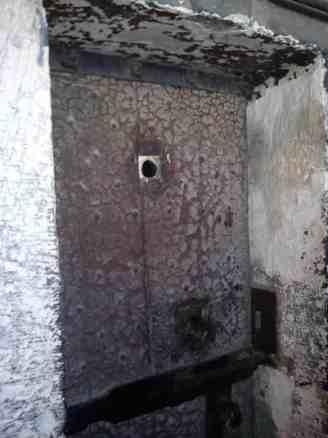 old prison door in Dublin, best political history lesson in Dublin