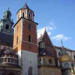 Wawel Castle, things to do in Krakow