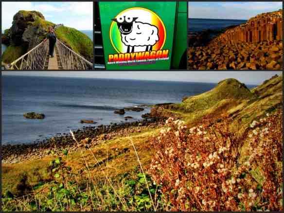Highlights of Northern Ireland