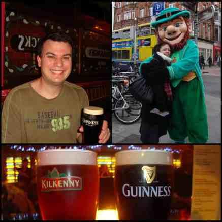 Dublin craic