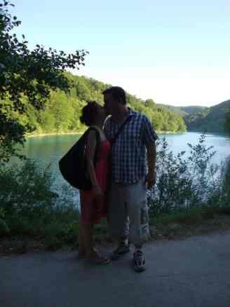 Plitvice Lakes Park, Croatia