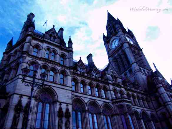 6 Great Things to do in Manchester, England. Read more.....
