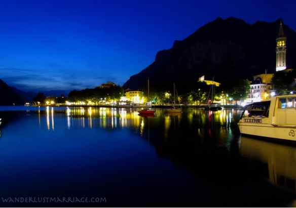 Lecco Italy Striking Beauty On A Budget In Lake Como