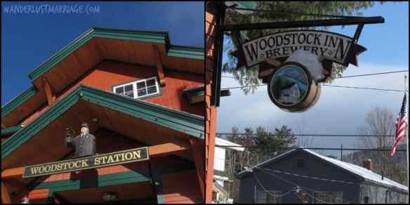 Woodstock, Brewery