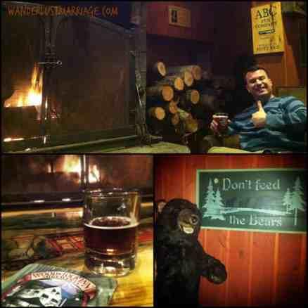 Woodstock, Brewery - New Hamshire