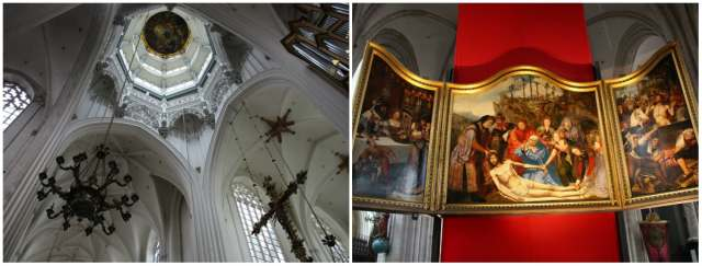 Antwerp_Our Lady