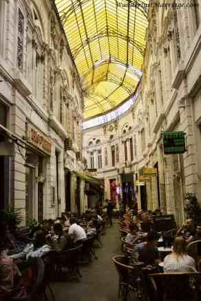 Bucharest Arcade