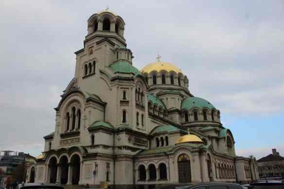Sofia, Bulgaria Worth Visiting?