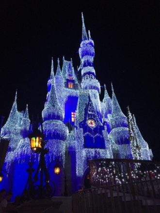 Romantic Places to Travel for Christmas