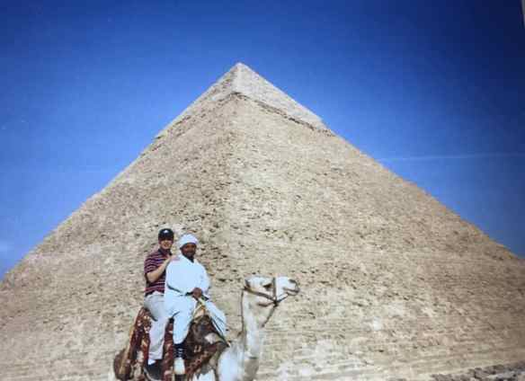 Adventures in the Muslim World