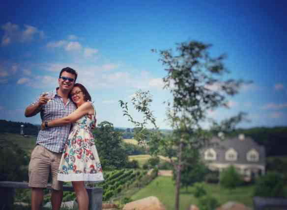 Virginia Winery Tour from DC
